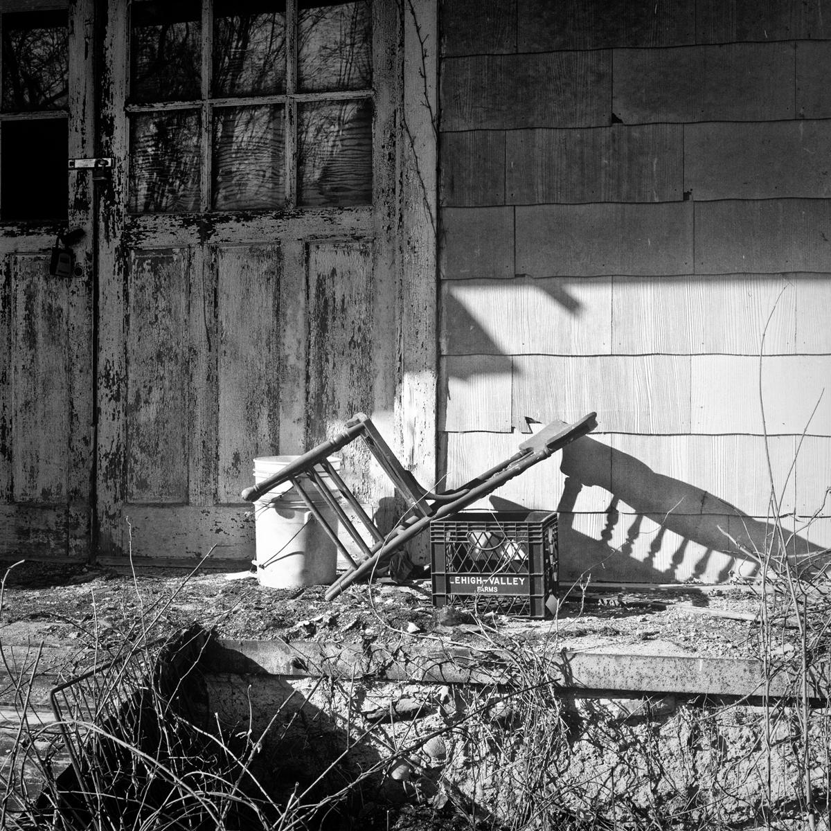 Barn, Wallkill, NY #1 (large view)