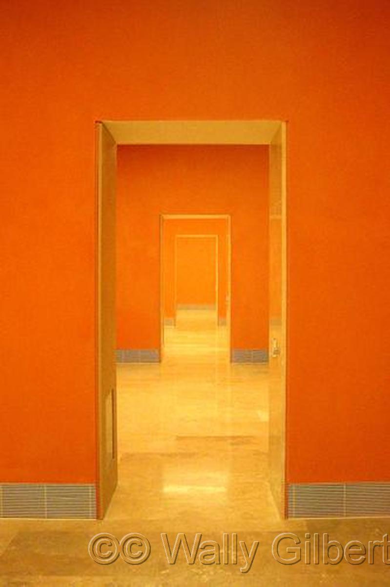 Doors - Madrid  2004 (large view)