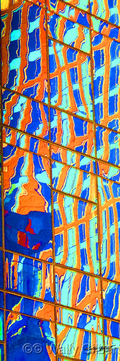 Windows - Tan (large view)