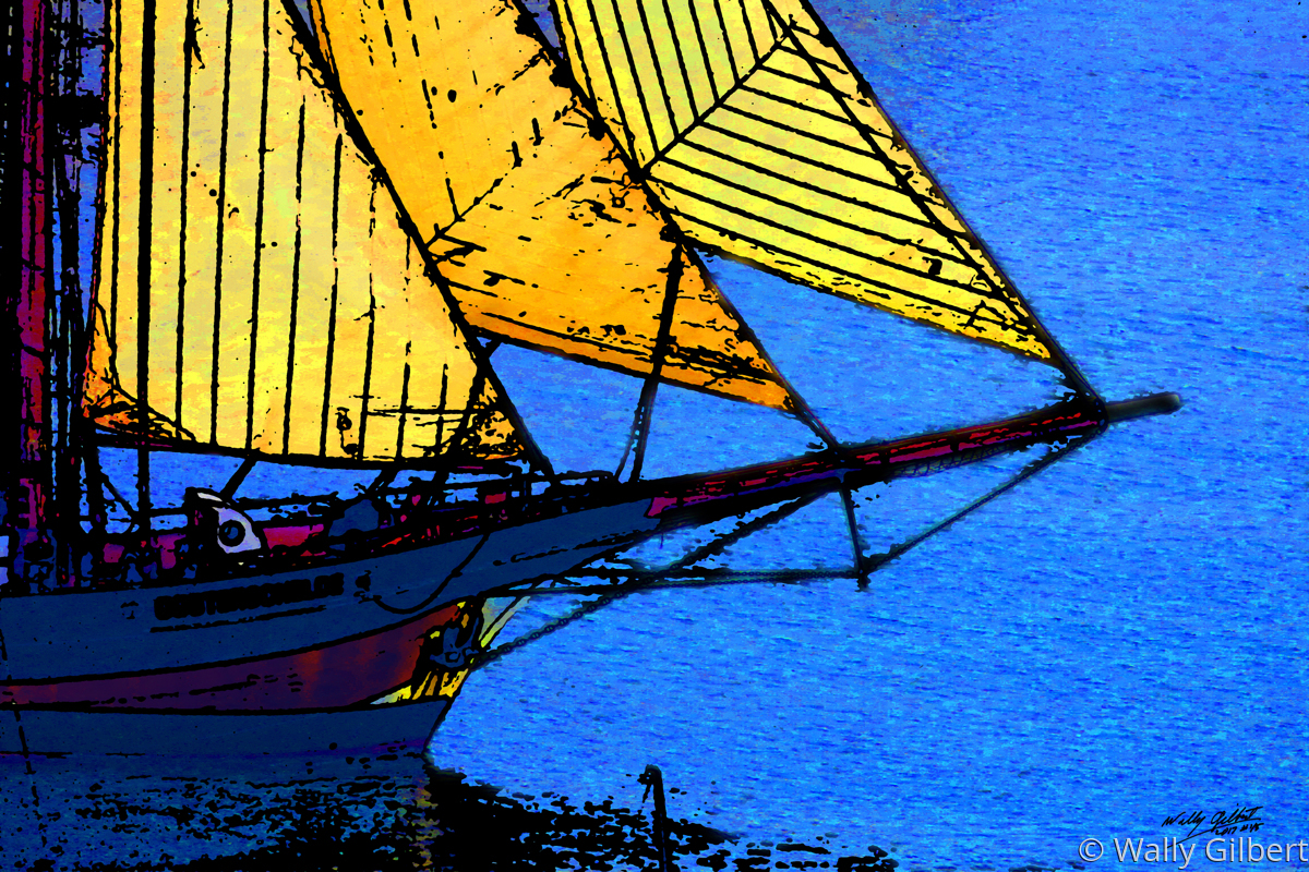 Sails (large view)