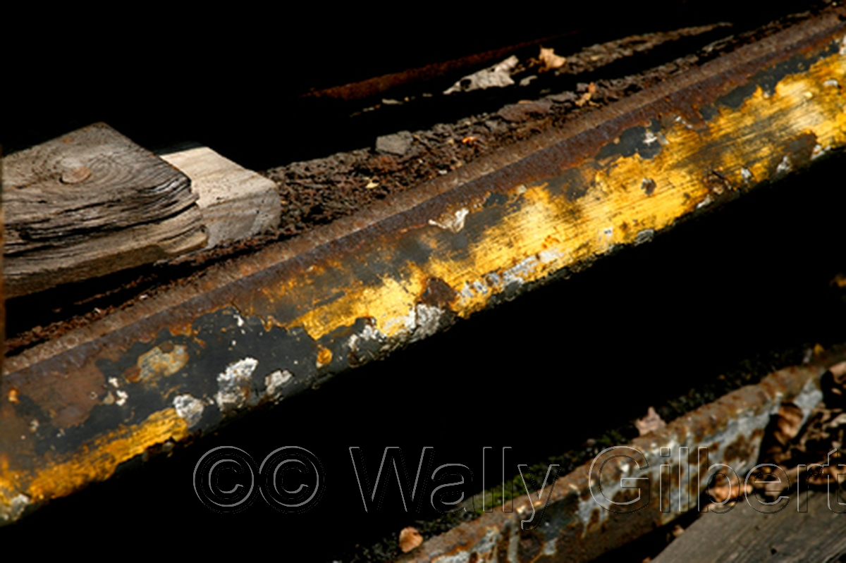 Norblin Rust 1 - Warsaw (large view)