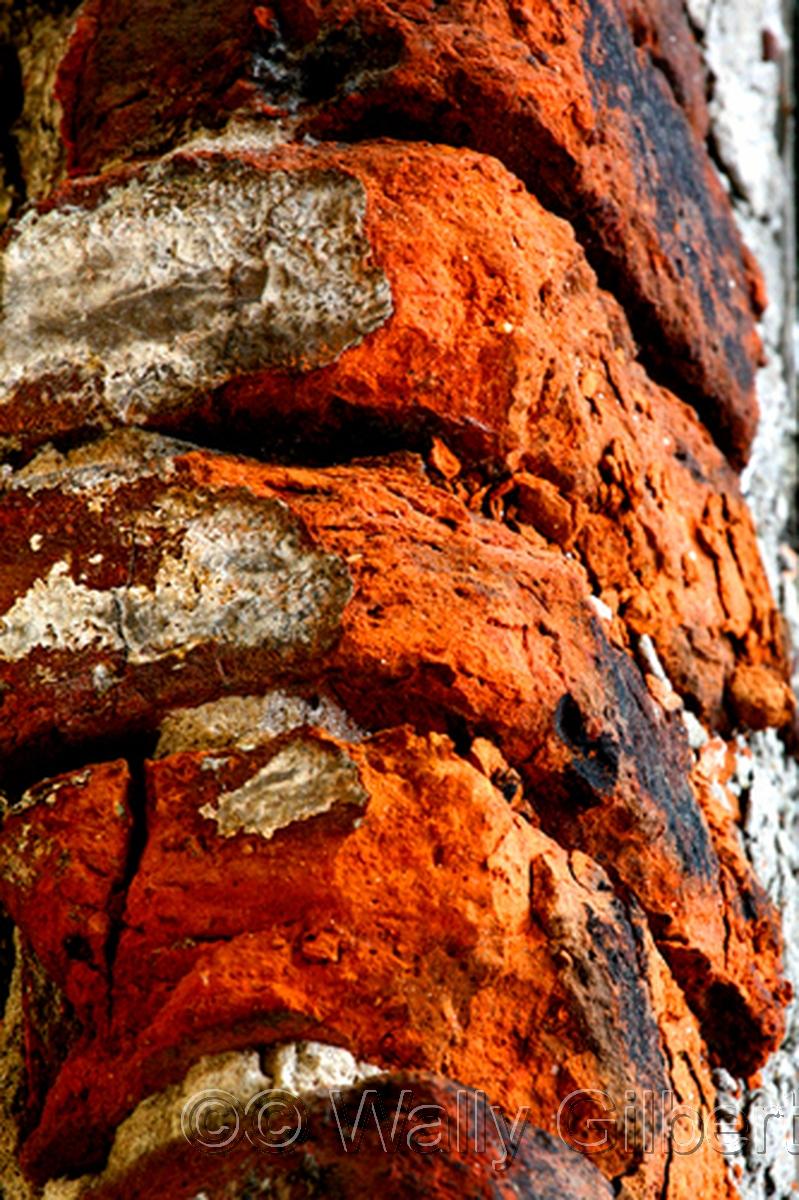 Brick #1 - Warsaw (large view)