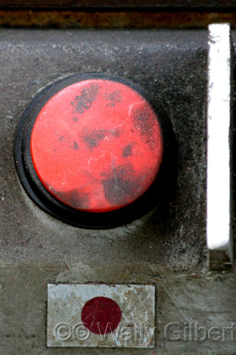 Button #1 - Warsaw (large view)