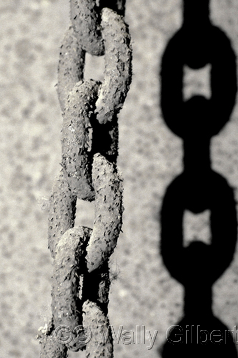 Chain #2 - Warsaw (large view)
