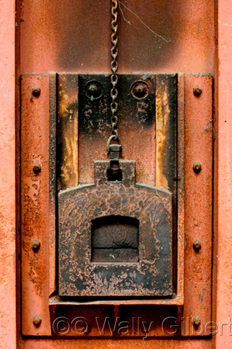 Door #1 - Warsaw (large view)