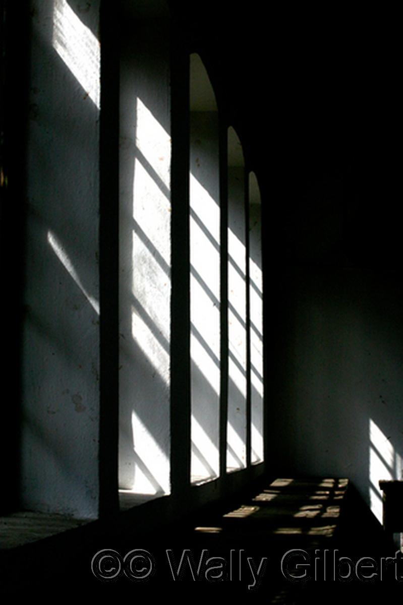 Windows #1 - Warsaw (large view)