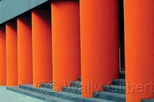 Columns - Berlin   2004
