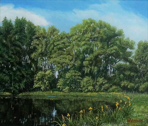 Pond's Edge