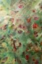 Lichen and Hawthorn Berries (thumbnail)