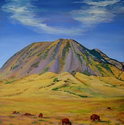 Bear Butte II