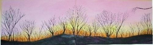 Dan's Sunrise