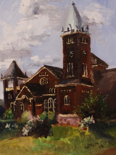 1st Presbyterian Church Cranford