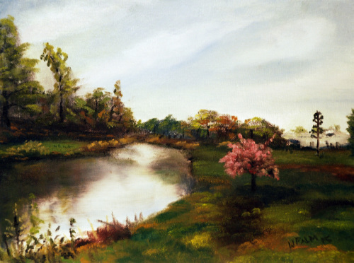 Elizabeth River
