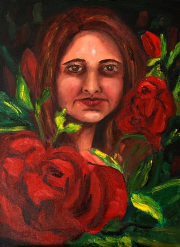 Madam of the Roses