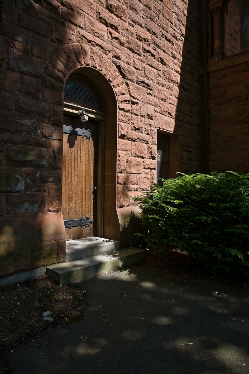 Hidden Door (large view)
