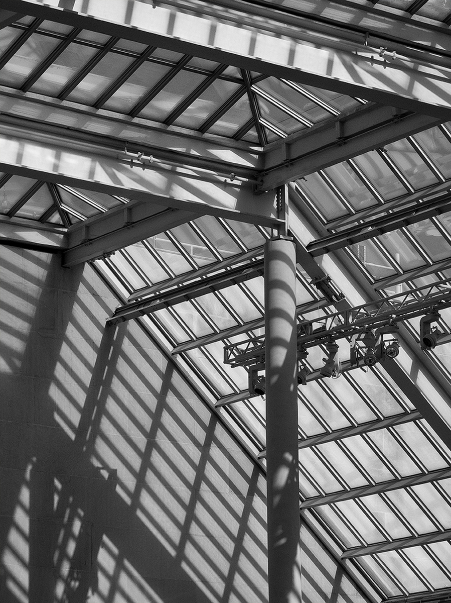 Steel and Glass (large view)
