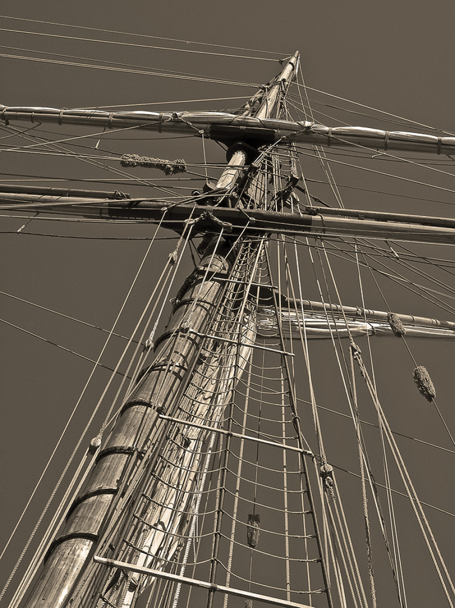 Running Rigging (large view)