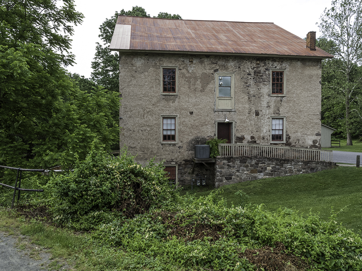 Stone Mill (large view)