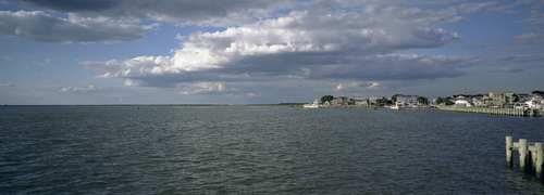 Barnegat Bay / Beach Haven (large view)