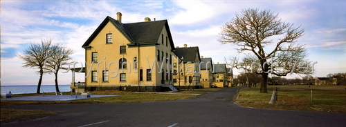 Sandy Hook Officers Housing