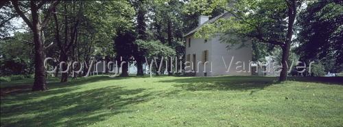 Washington Crossing House/alternate view (large view)