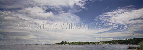 Toms River Clouds (large view)