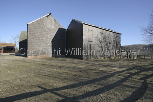 Barn Complex - Holmdel (large view)