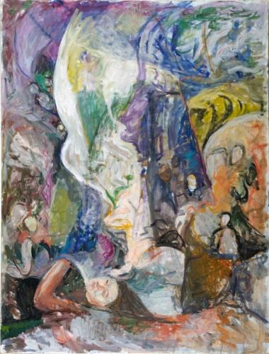 Cezanne's Dream