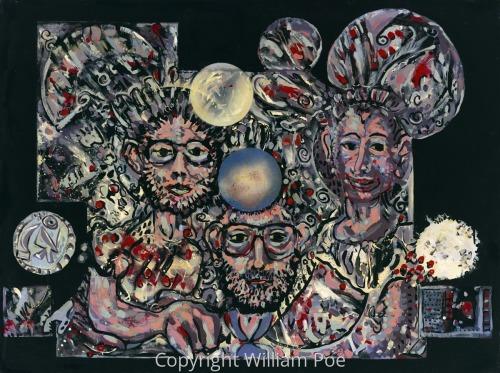 Mystic Family