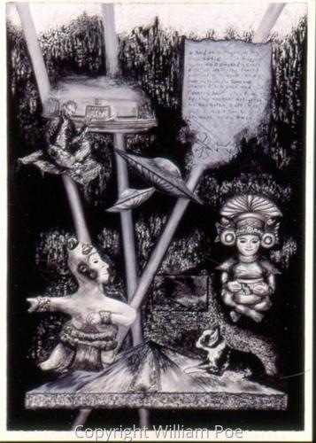 My Own Mythology (large view)