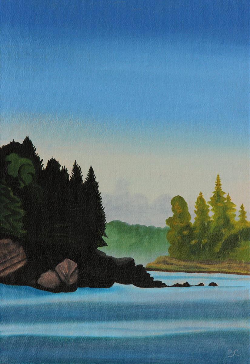 Bar Island (large view)