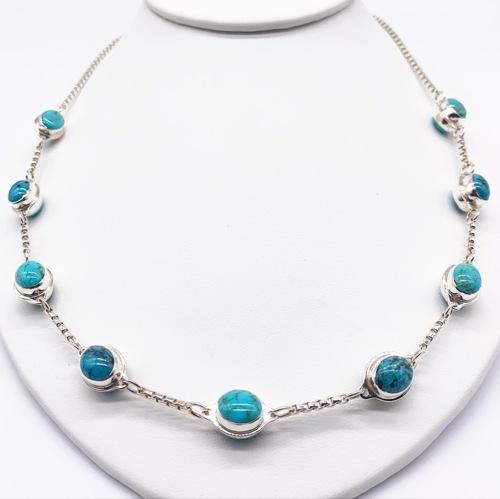 22 Jellybean Necklace