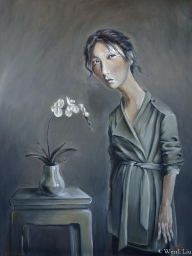 Prospect by Wenli Liu