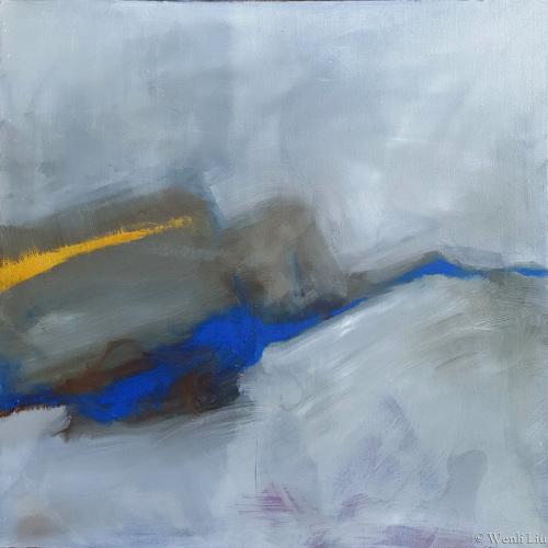 Untitled 003 by Wenli Liu