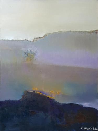 Untitled 005 by Wenli Liu