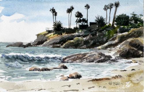 Heisler Park, Laguna Beach