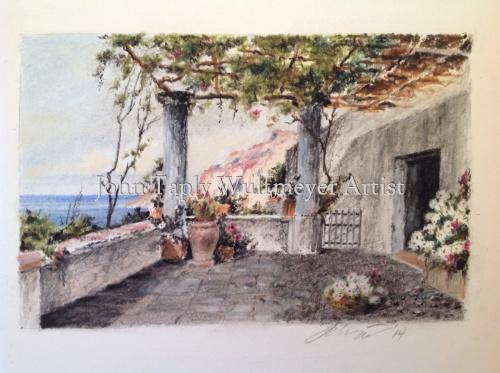 Sardinia Terrace