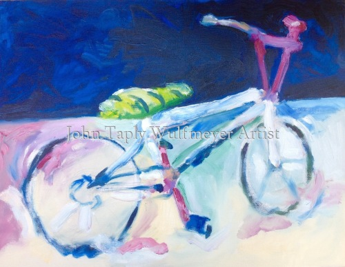 """Max's Bicycle"""