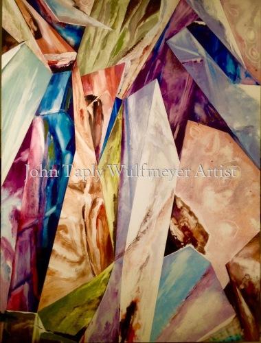 """""""Prism Landscape"""""""