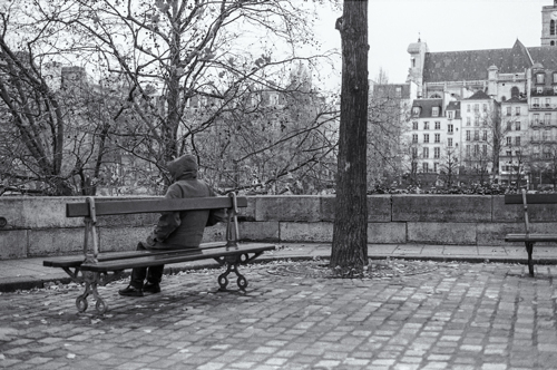 Paris 2006_3 by Walter Vosburgh Photography