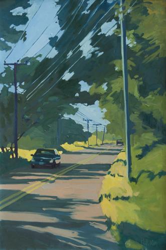 Horseneck Road