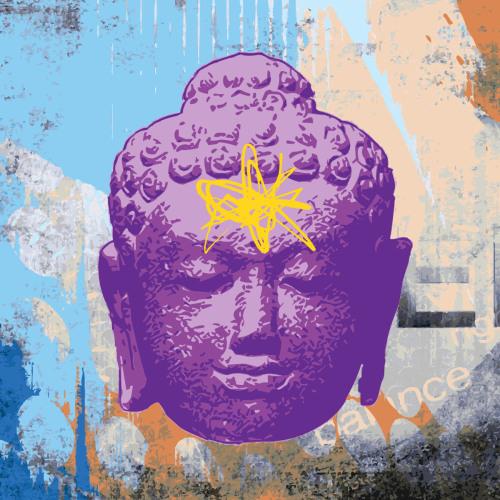 Buddha-Balance