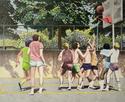 Playground Basketball (thumbnail)