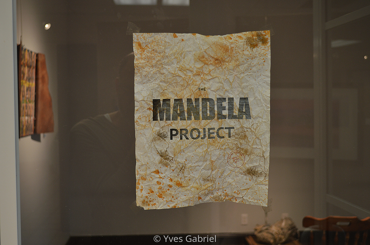The Mandela Project  (large view)