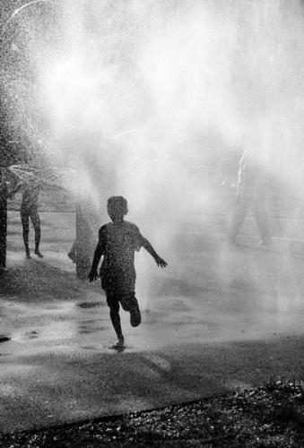 Playground Sprinkler II