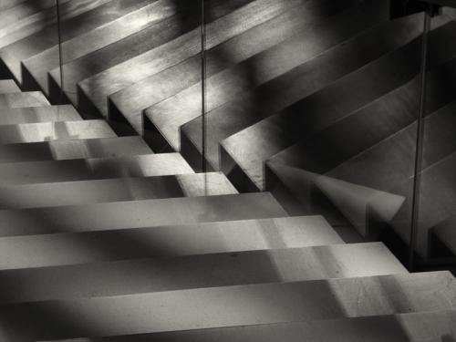 Harpa / Steps ; Iceland