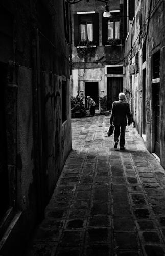 Venice No 01