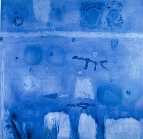 Blue nocturne # 2 (large view)