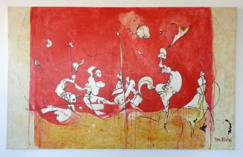 mars birds