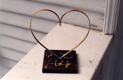 """Heart For..."""